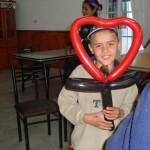LoveCrossBalloon