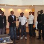 SingingNigerians