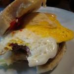 hamburgerWthEgg