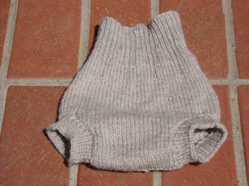 Hopeful Thoughts Blog Archive Another Knitting Project Complete